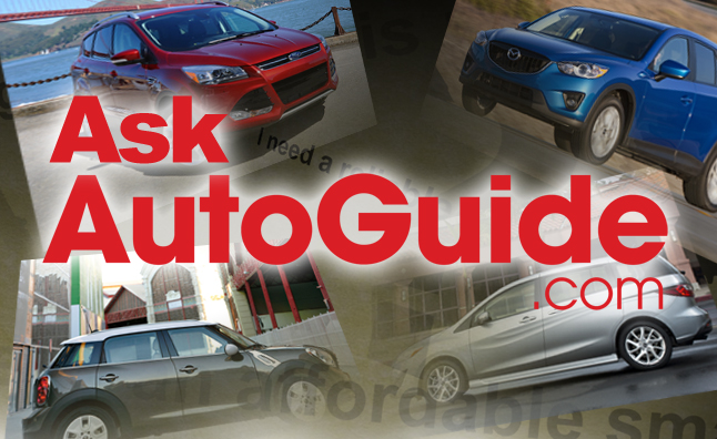 Ask AutoGuide No. 5 – In the Family Way