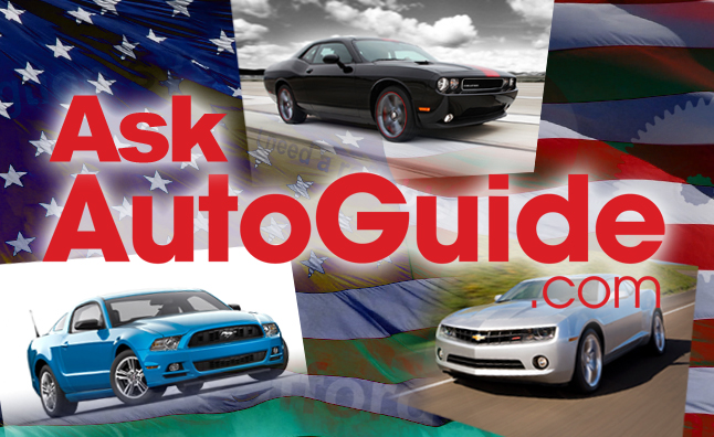 Ask AutoGuide No. 7 – Affordable American Performance
