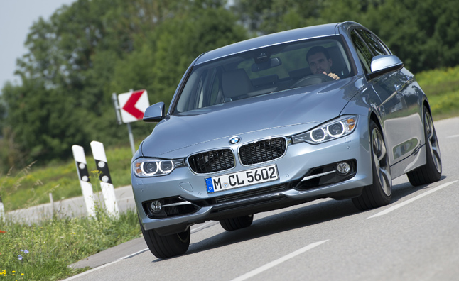 Top 10 Most Fuel Efficient Luxury Cars