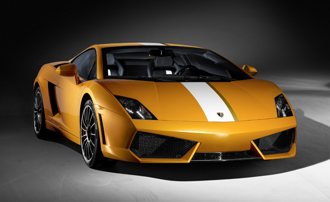 Lamborghini Gallardo Final Edition to be Rear-Drive, Six-Speed Stick