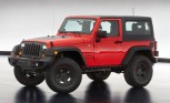 Next-Gen Jeep Wrangler to be Inspired by 2013 Moab Concepts