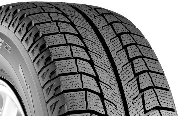 2013 J.D. Power Tire Study Shows More Favor Michelin