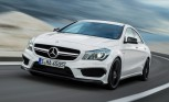 AMG Hybrids Coming Eventually, Diesel Unlikely