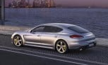 Porsche Panamera Long Wheelbase Confirmed for US, Priced from $125,600