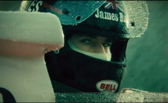 Official 'Rush' Movie Trailer Released – Video