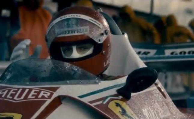 'Rush' Official Trailer #2 Released