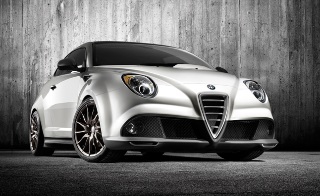 Alfa Romeo MiTo Could be Heading to US