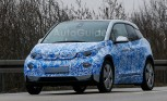 BMW i3 Spied Testing as it Gets Closer to Production