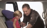 More Children Riding in Age-Appropriate Seats: NHTSA