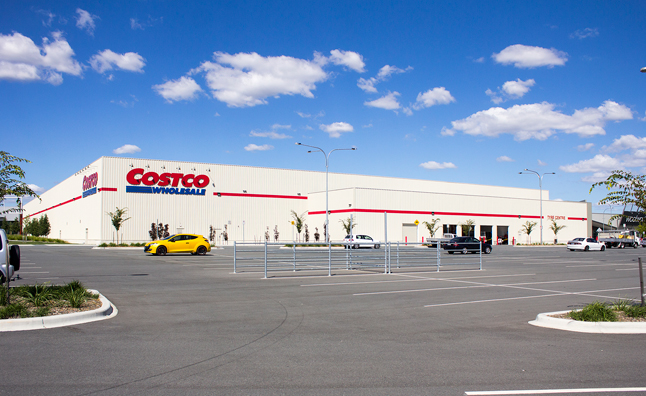 Costco Auto Program Launches Volvo Limited Time Offer