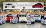 One Millionth Fiat 500 Rolls off Production Line in Tychy