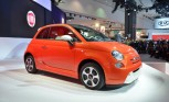 Fiat 500e Priced From $32,500 or $199 Monthly Lease