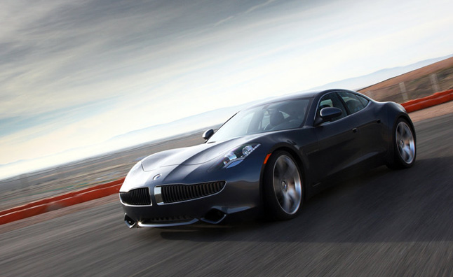 Department of Energy Reclaims $21M from Fisker