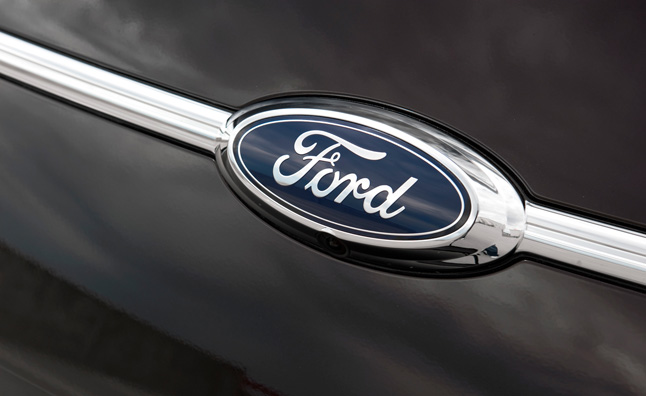 Ford, Toyota Top Automakers in March 2013 Sales