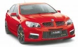 Holden HSV GTS is a ZL1-Powered Chevy SS