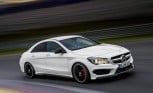 Mercedes Says Front-Drive Compacts to be Brand's Most Popular Models