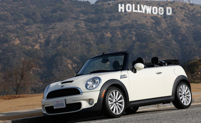 MINI Celebrates 500,000 Vehicles Sold in America [Mega Gallery]
