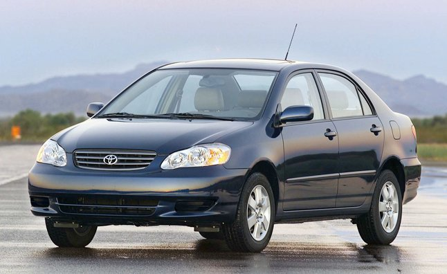 Toyota, Honda and Nissan Recall 3.4 Million Cars for Faulty Airbags
