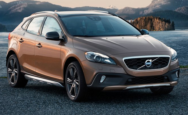 Volvo Flagship Sedan Not Coming: CEO Says
