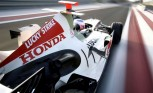 Honda Teams With McLaren for Formula 1 in 2015