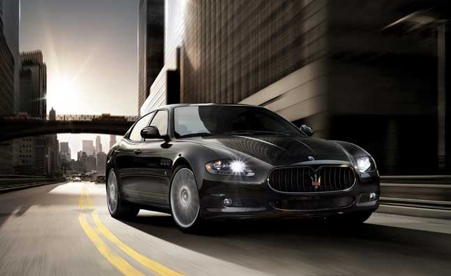 Maserati, Alfa Romeo Models Recalled for Possible Tie Rod Failure