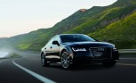 Audi A7 with Fuel-Cell Power in Development