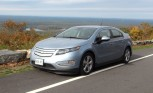 Chevrolet Volt Owner Claims Unintended Acceleration