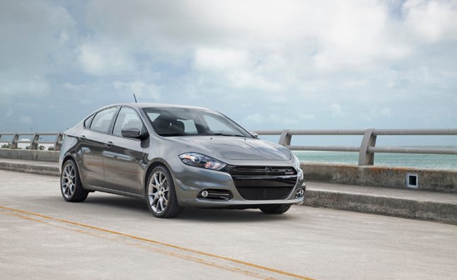2013 Dodge Dart gets New Special Edition Packages