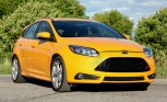 Five-Point Inspection: 2013 Ford Focus ST