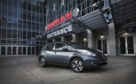 2013 Nissan Leaf EPA Rated with 75-Mile Range, 115 MPGe