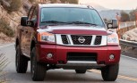 Five-Point Inspection: 2013 Nissan Titan