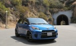 Five-Point Inspection: 2013 Scion xD TRD
