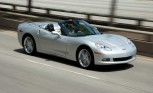 Chevy Corvette Convertible, Porsche Boxster, Lexus LS Top 2013 Total Quality Vehicles