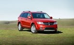 Dodge Journey Production Moving to Sterling Heights Plant
