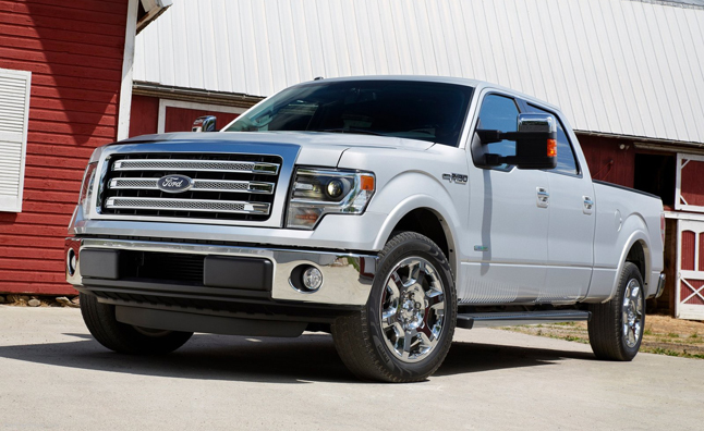 Ford F-150 Pickups Under Safety Probe for Engine Issues