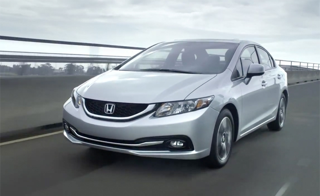 Honda Takes Top IIHS Marks on Most Models