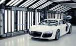 Watch How an Audi R8 is Made – Video