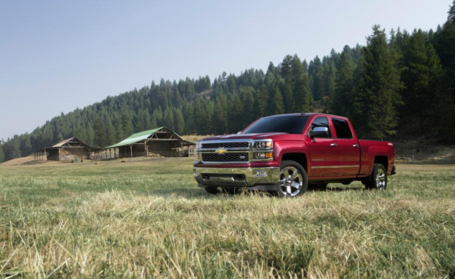 GM Hires Retirees to Oversee Truck Launches