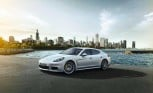 Porsche Panamera Production Hits 100,000 Milestone