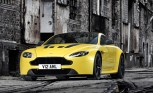 Aston Martin V12 Vantage S Unveiled with 565 HP