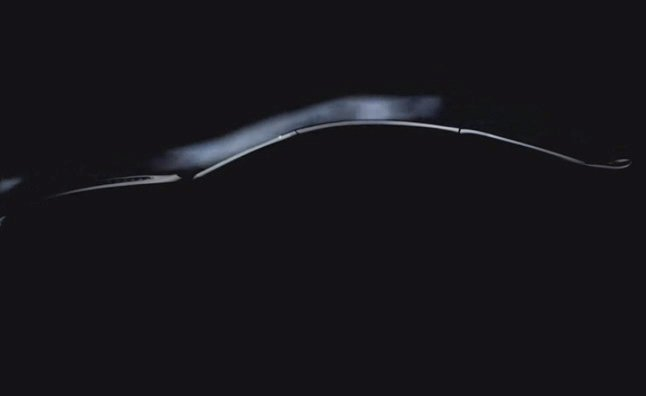 Aston Martin Teases New Model – Video