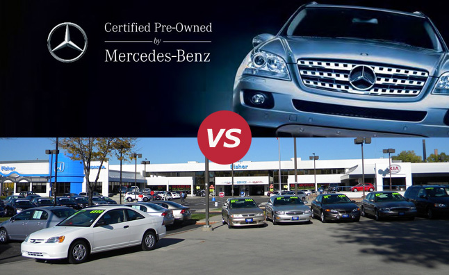 What is a Certified Pre-Owned Car and What Types of CPO Cars are there?