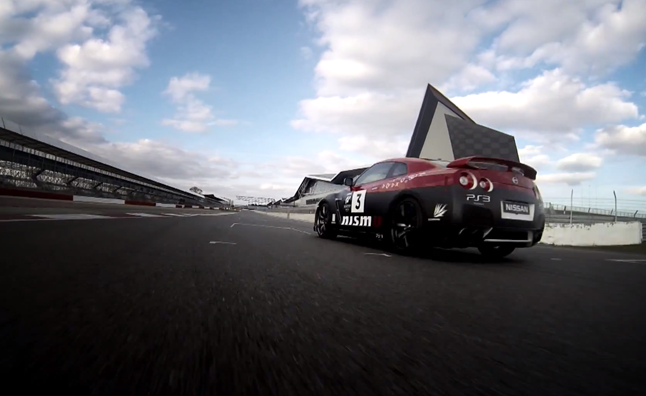 Gran Turismo 6 Confirmed for PS3 This Holiday Season