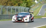 Toyota CEO to Race at 24 Hours of Nürburgring