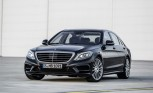 2014 Mercedes S-Class Officially Revealed
