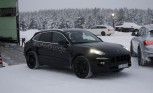 Porsche Macan Set for 2013 LA Auto Show Debut