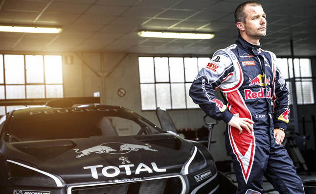 1st _track_tests_with_Sébastien_Loeb - Lifestyle