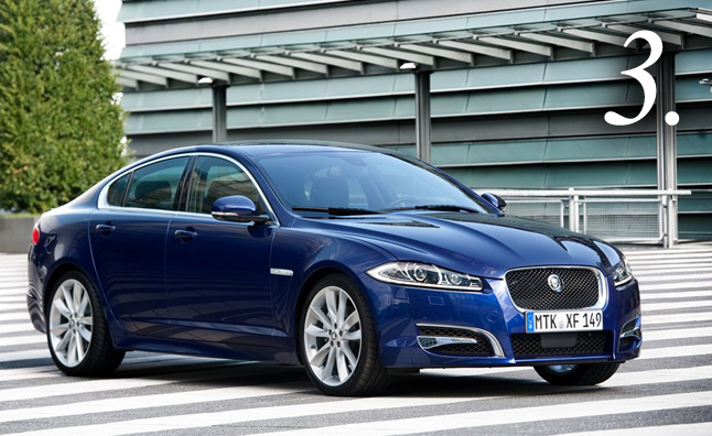 Top-10-Least-Reliable-Vehicles-Jaguar-XF