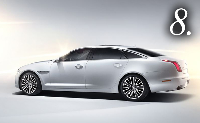 Top-10-Least-Reliable-Vehicles-Jaguar-XJ