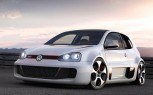 VW Bringing GTI Concept to Wörthersee